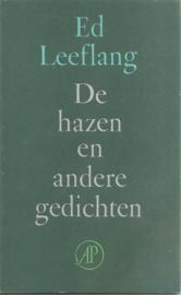 Leeflang, Ed: De hazen en andere gedichten
