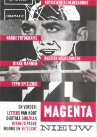 Magenta nr. 1 (1989 / 1990)