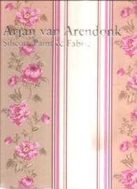 Arendonk, Arjan van: Silicon, Paint & Fabric