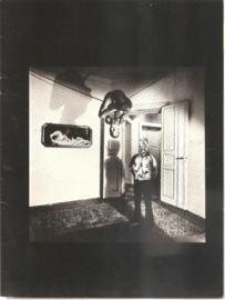 Catalogus Stedelijk Museum 634: Mark Prent.