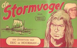 Eric de Noorman, deel 46: Stormvogel