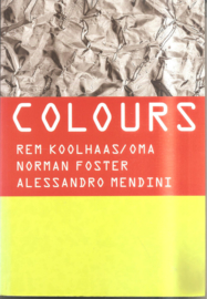 Koolhaas, Rem: Colours