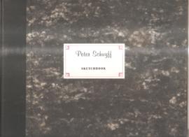 Schuijff, Peter: Sketchbook