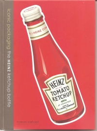 "Verhaaf, Marcel: ""The Heinz Ketchup Bottle"". (gesigneerd)"