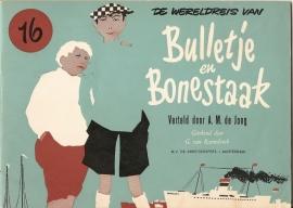 Bulletje en Bonestaak 16