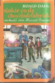 Dahl, Roald: Sjakie en de chocoladefabriek