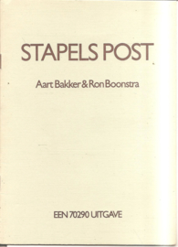 Stapels Post