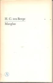 Berge, H.C. ten: Matglas