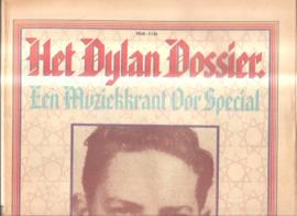 Dylan Dossier, het - ( Een Muziekkrant Oor Special)