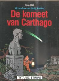 Chaland: De komeet van Carthago