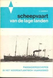"""Lagendijk, A.: """"Scheepvaart van de lage landen""""."""
