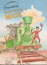 Nick: Slaap lekker, Nick.