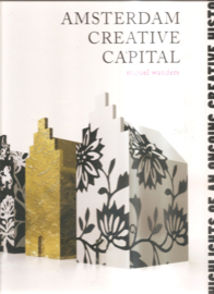 Wanders, Marcel: Amsterdam Creative Capital