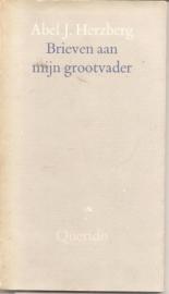 Herzberg, Abel J.: Brieven aan mijn grootvader