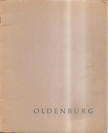Oldenburg, Ernst (gesigneerd)
