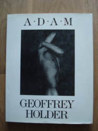Holder, Geoffrey: A.D.A.M.