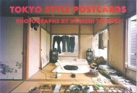 Tsuzuki, Kyoichi: Tokyo Style Postcards