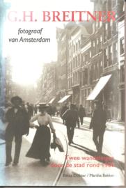 Breitner: fotograaf van Amsterdam