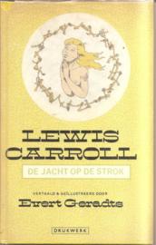 Carroll, Lewis: De jacht op de Strok