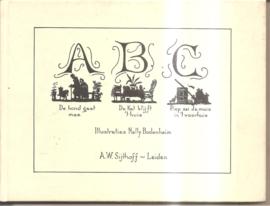 A B C-boekje Nelly Bodemheim