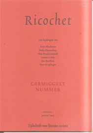 Ricochet: Carmiggelt nummer