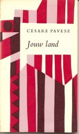 "Pavese, Cesare: ""Jouw land""."