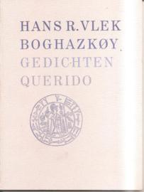 Vlek, Hans R.: Boghazkoy