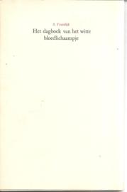 Vestdijk, Simon: Het dagboek van het witte bloedlichaampje