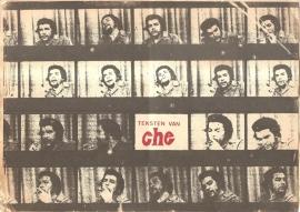 """Che Guevara: """"Teksten van Che""""."""