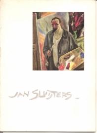 Catalogus Stedelijk Museum 084: Jan Sluijters.