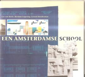 Amsterdamse School, Een