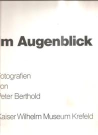 Berthold, Peter: Im Augenblick