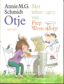 Schmidt, Annie M.G.: Otje