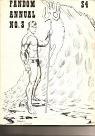 Fandom Annual no. 3