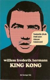 """Hermans, W.F.: King Kong"""" (tweede druk) *"""