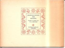 Braasem, W.A. (vertaling en inleiding): Magische zangen der Maleiers