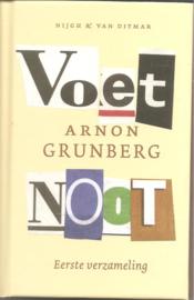 Grunberg, A.: Voetnoot