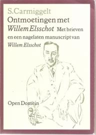 Ontmoetingen met Willem Elsschot.