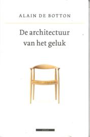 Botton, Alain de: De architectuur van het geluk