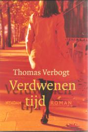 Verbogt, Thomas: Verdwenen tijd