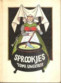 """Ungerer, Tomi: """"Sprookjes""""."""
