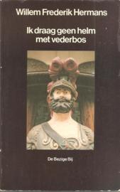 Hermans, W.F.: Ik draag geen helm met vederbos