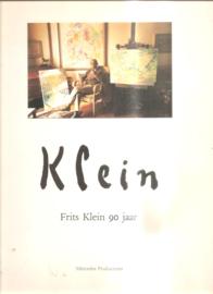 Klein, Frits (gesigneerd)