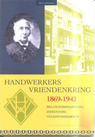 handwerkers Vriendenkring 1869-1942