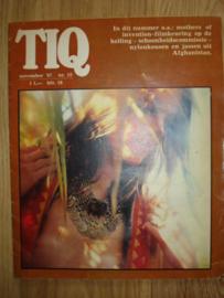 TIQ nr. 12 (november '67)