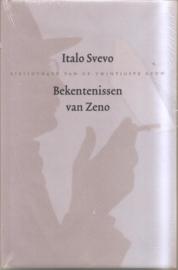 Svevo, Italo: Bekentenissen van Zeno