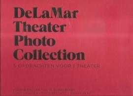 "Ende, Janine van den: ""DeLaMar Theater Photo Collection""."