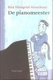 Tornquit-Verschuur, Rita: De pianomeester