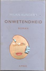 Kundera, Milan: Onwetendheid