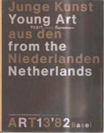 Junge Kunst aus den Niederlanden / Young art from the Netherlands